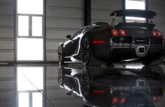 Bugatti Veyron Wallpaper 11 1920x1080 340x220