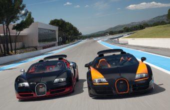 Bugatti Veyron Wallpaper 17 2048x1536 340x220