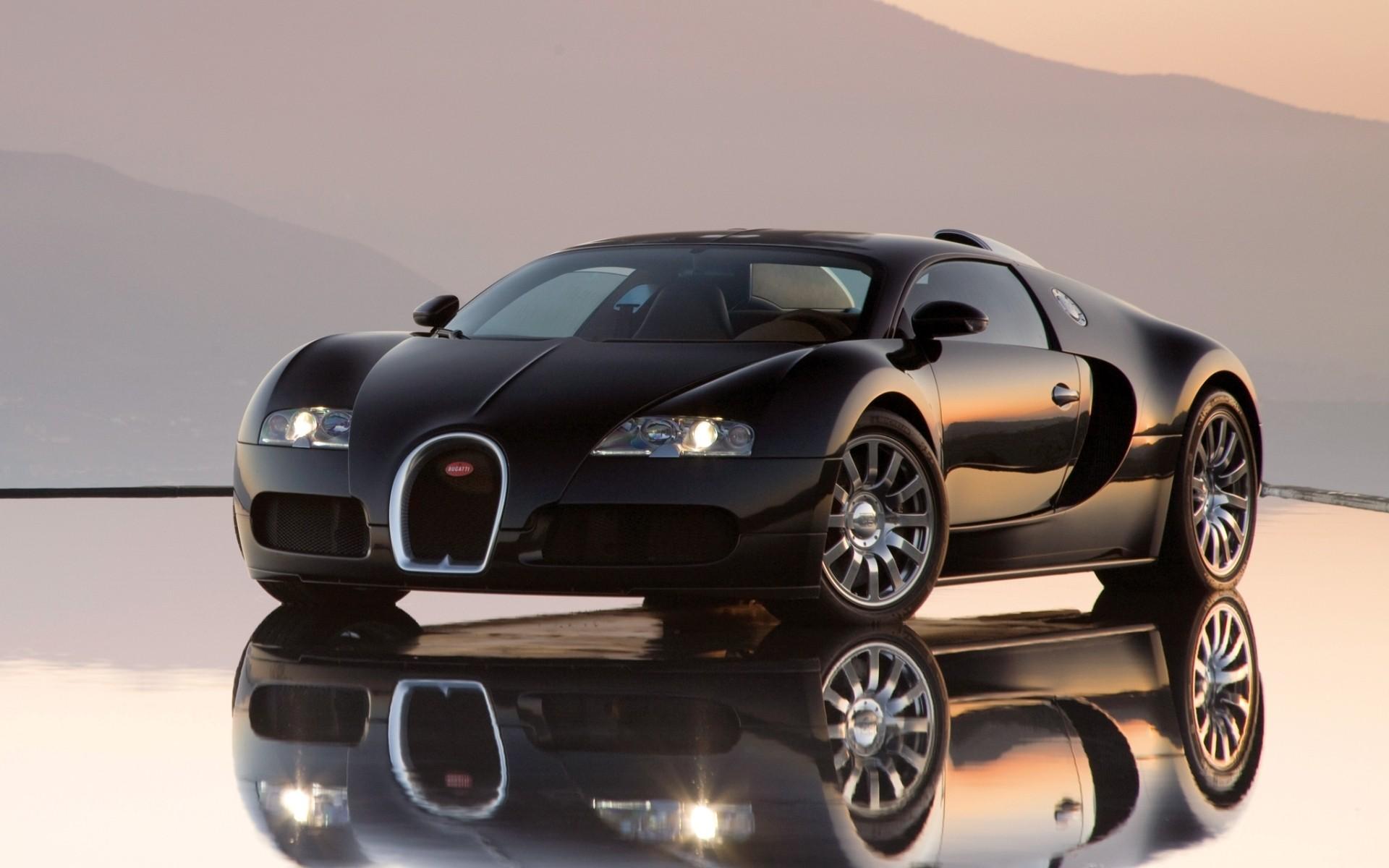 Bugatti Veyron Wallpaper 18