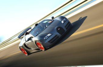 Bugatti Veyron Wallpaper 19 1600x1200 340x220