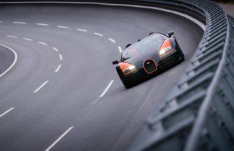 Bugatti Veyron Wallpaper 20 1600x1200 340x220