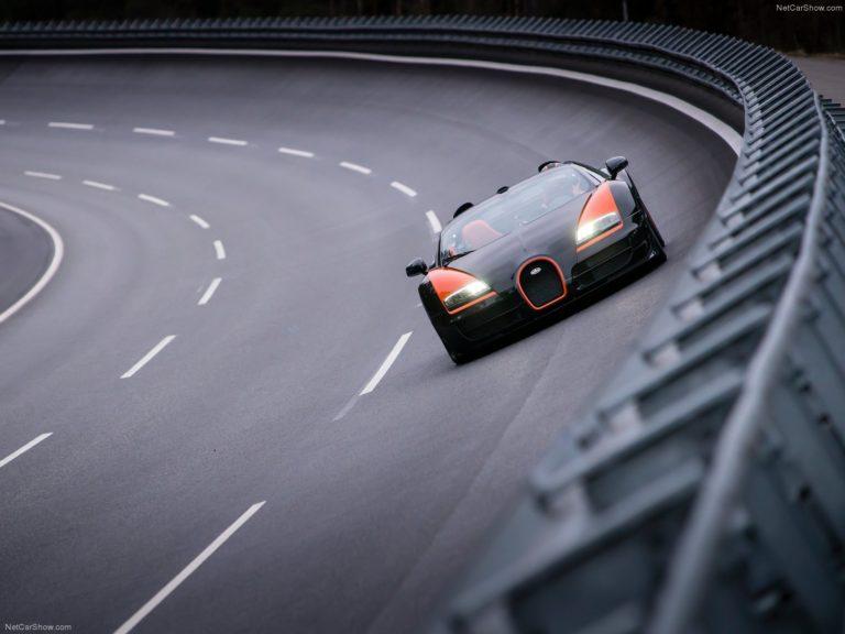 Bugatti Veyron Wallpaper 20 1600x1200 768x576