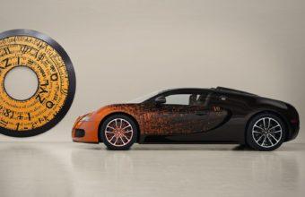 Bugatti Veyron Wallpaper 22 1600x1200 340x220