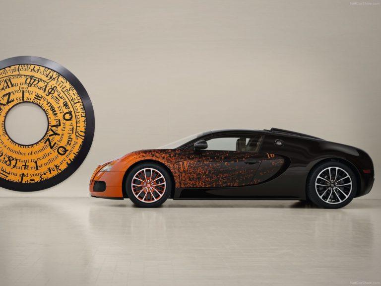 Bugatti Veyron Wallpaper 22 1600x1200 768x576