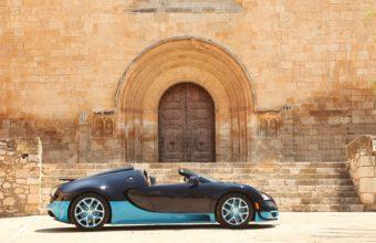 Bugatti Veyron Wallpaper 23 1920x1200 340x220