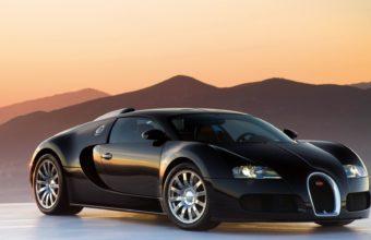 Bugatti Veyron Wallpaper 24 1920x1080 340x220