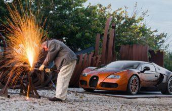 Bugatti Veyron Wallpaper 27 1920x1080 340x220