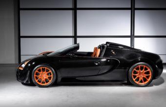 Bugatti Veyron Wallpaper 35 2560x1600 340x220