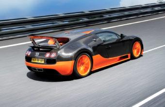 Bugatti Veyron Wallpaper 36 1600x1200 340x220