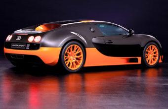 Bugatti Veyron Wallpaper 37 1600x1200 340x220