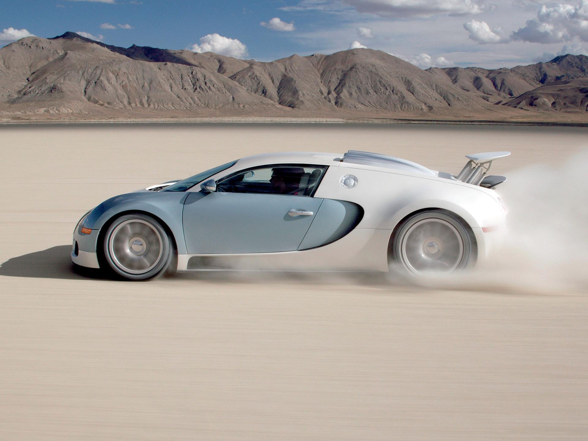 Bugatti Veyron Wallpaper 41