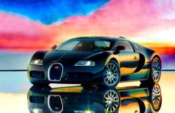 Bugatti Veyron Wallpaper 43 2880x1800 340x220