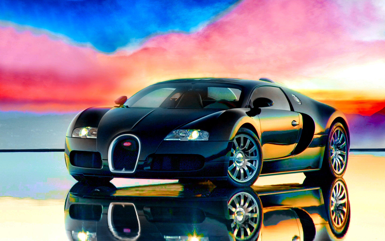 Bugatti Veyron Wallpaper 43 2880x1800