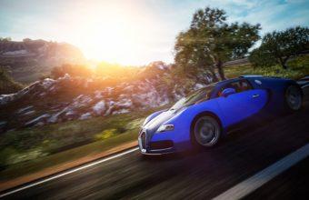 Bugatti Veyron Wallpaper 46 3840x2160 340x220