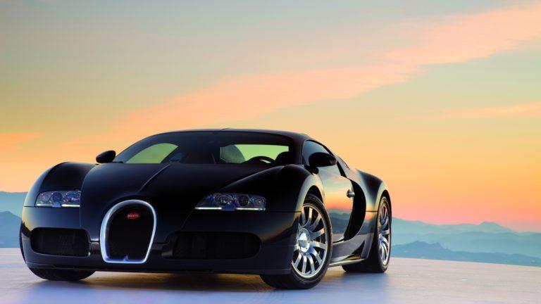 Bugatti Veyron Wallpaper 47 3840x2160 768x432