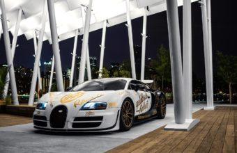 Bugatti Veyron Wallpaper 48 2048x1367 340x220