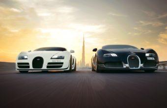 Bugatti Veyron Wallpaper 49 2048x1152 340x220