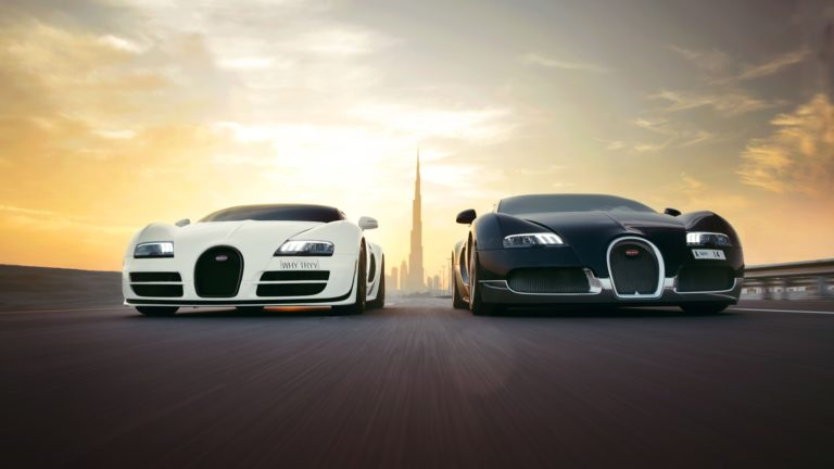 Bugatti Veyron Wallpaper 49 2048x1152 768x432