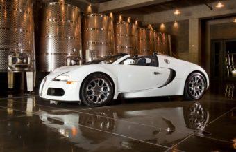 Bugatti Veyron Wallpaper 50 4096x2731 340x220