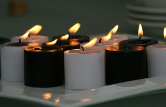 Candle Background 05 3888x2592 340x220