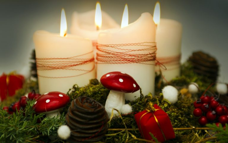 Candle Background 07 2560x1600 768x480