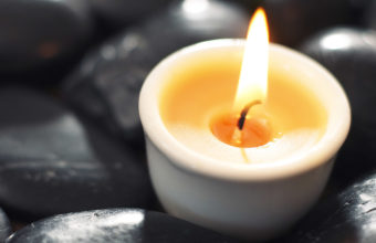 Candle Background 19 2560x1600 340x220