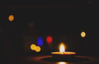 Candle Background 42 5184x3456 340x220