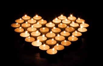 Candle Wallpaper 07 1920x1200 340x220