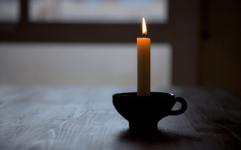 Candle Wallpaper 10 1920x1200 768x480