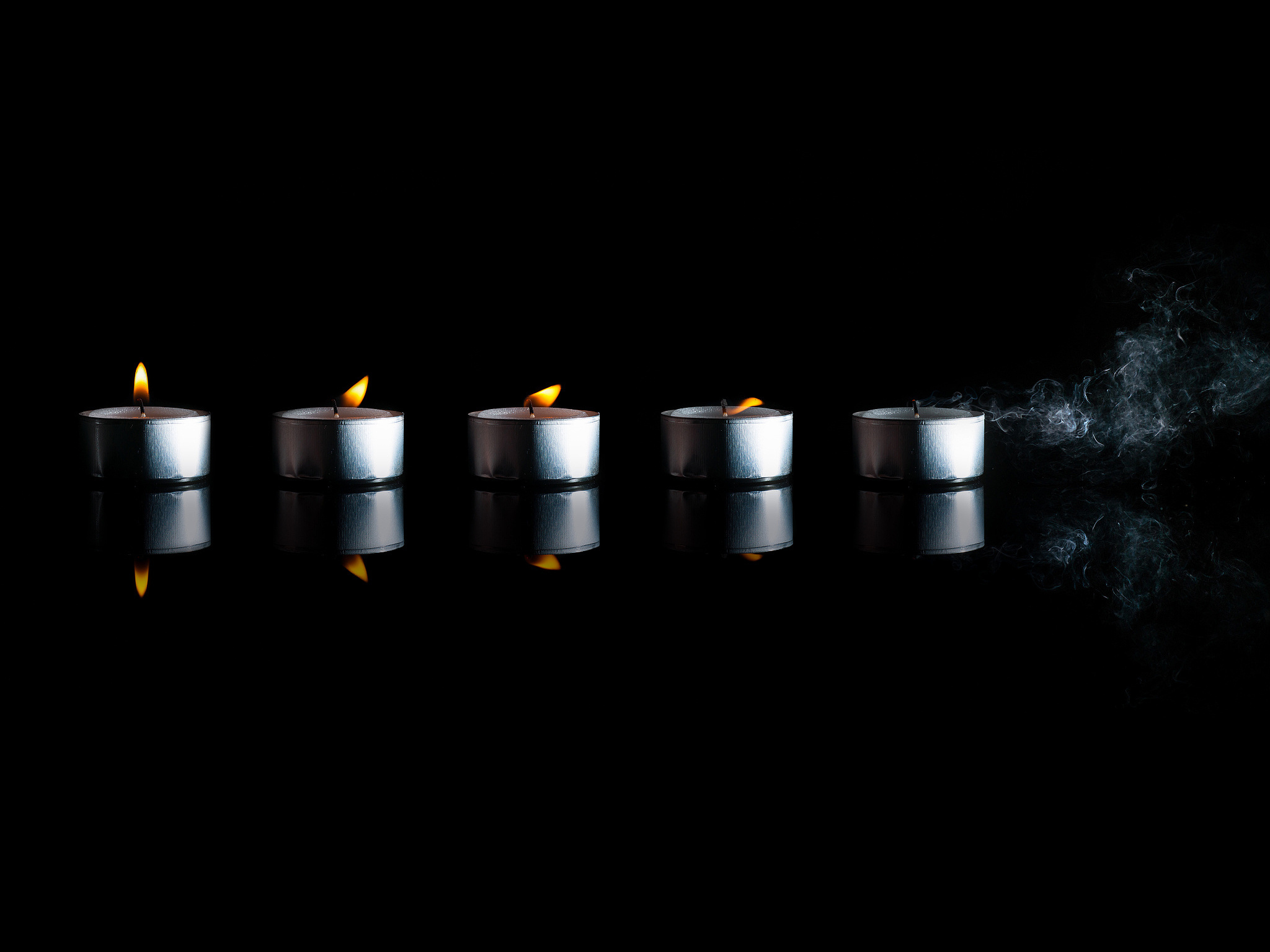 Candle Wallpaper 12