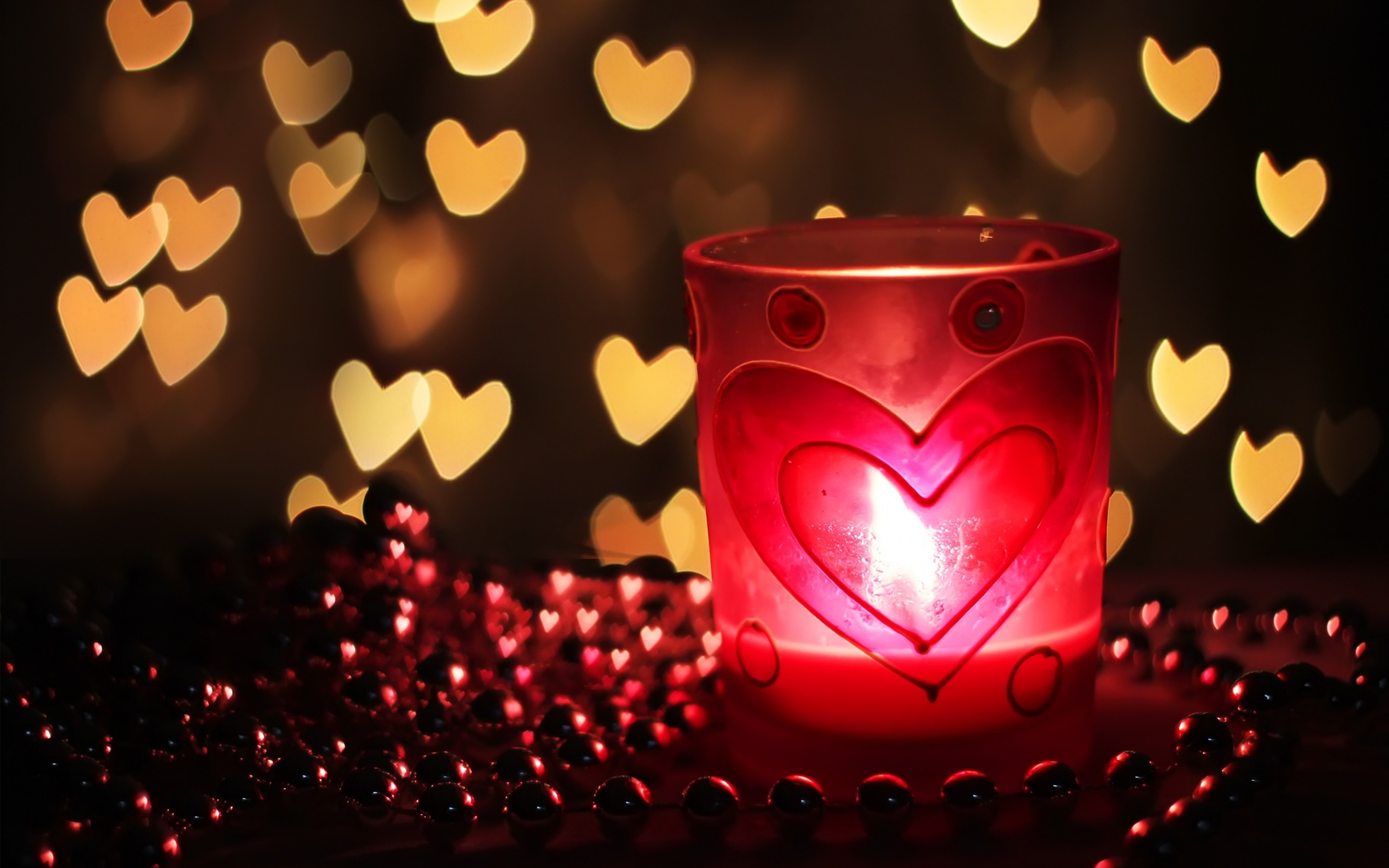 Candle Wallpaper 27