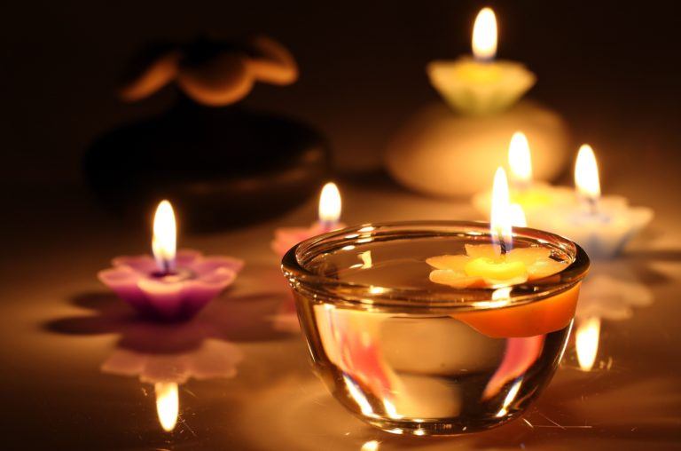 Candle Wallpaper 34 4368x2892 768x508