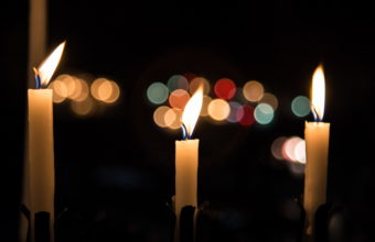 Candle Wallpaper 35 2560x1600 340x220