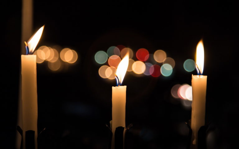 Candle Wallpaper 35 2560x1600 768x480