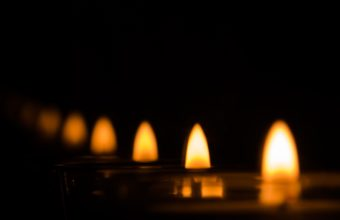 Candle Wallpaper 39 4928x3264 340x220