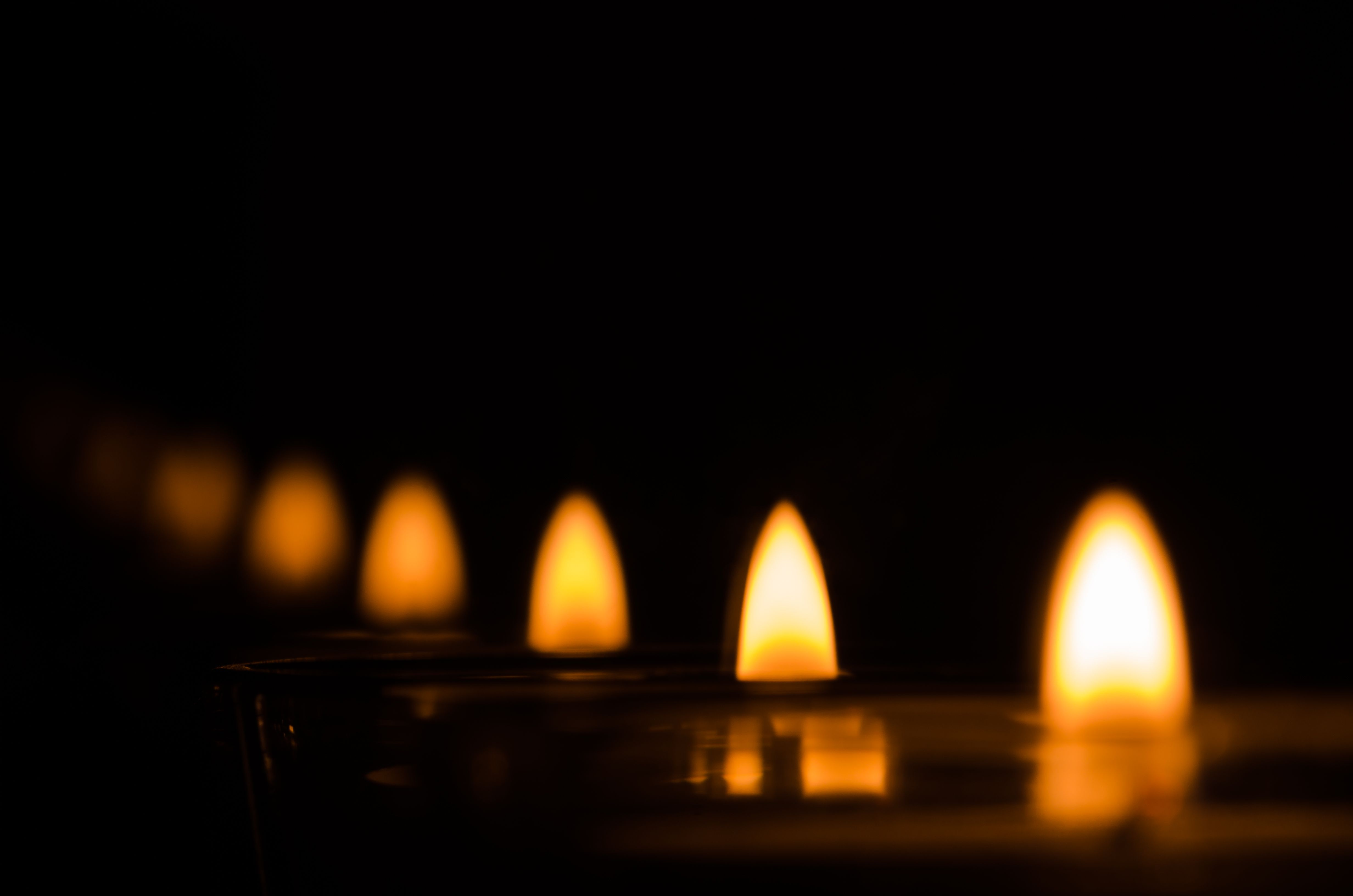 Candle Wallpaper 39
