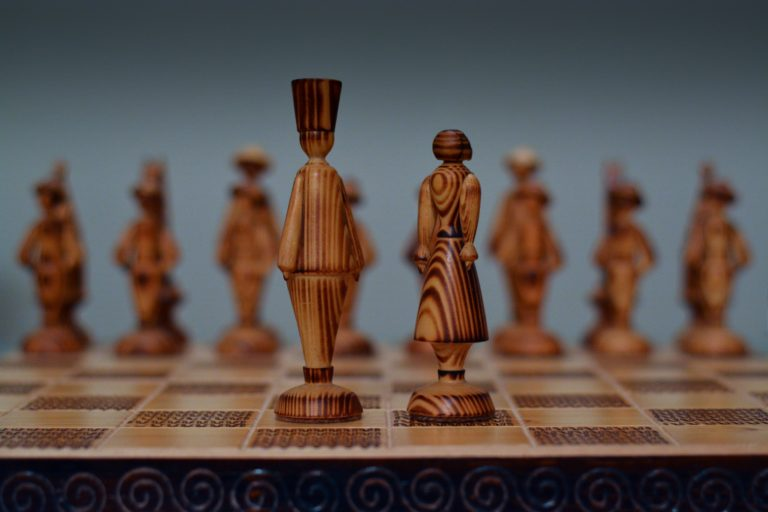 Chess Wallpapers 32 6000x4000 768x512