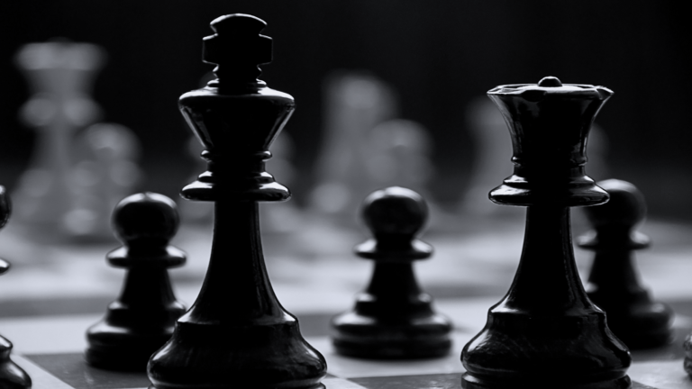 Chess Wallpapers 33 1600x900 768x432