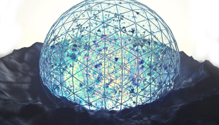 Cinema 4d Sphere Wide 1336x768 768x441