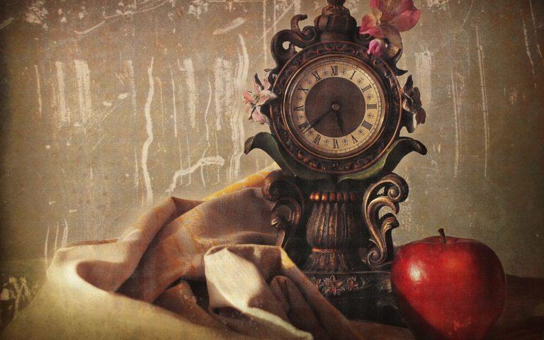 Clock Wallpaper 17 1920x1200 768x480