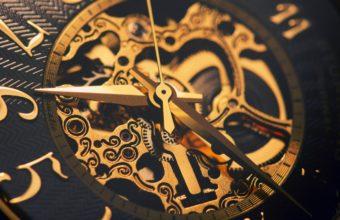 Clock Wallpaper 24 1600x900 340x220