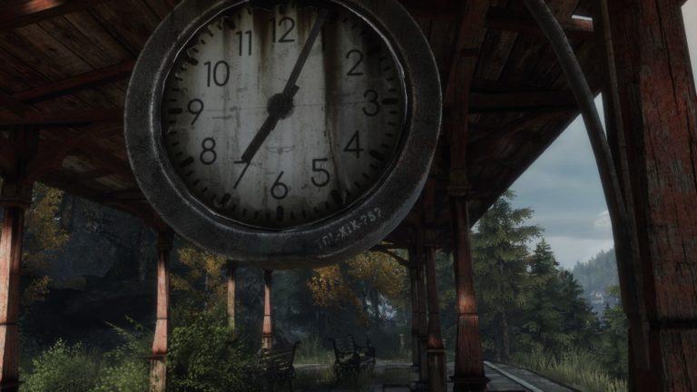 Clock Wallpaper 28 1920x1080 768x432