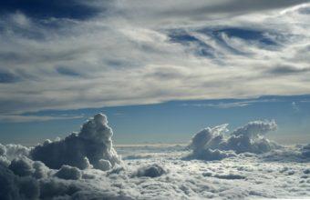 Cloud Wallpapers 01 1920x1200 340x220