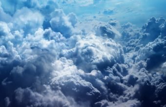 Cloud Wallpapers 04 1680x1050 340x220