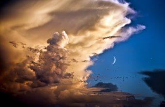 Cloud Wallpapers 05 3000x2000 340x220