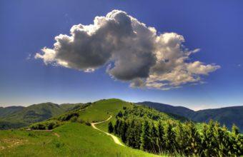 Cloud Wallpapers 10 2560x1600 340x220