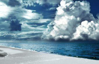 Cloud Wallpapers 11 2560x1600 340x220