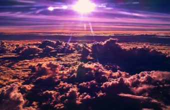 Cloud Wallpapers 14 2560x1600 340x220