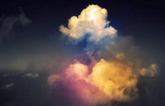 Cloud Wallpapers 19 1920x1200 340x220