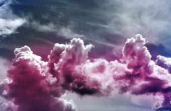 Cloud Wallpapers 22 1440x900 340x220